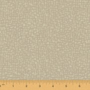 Bedrock Tan 108 Wide Cotton