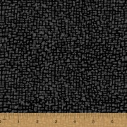 Bedrock Black 108 Wide Cotton