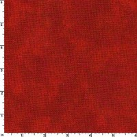 Textured Red 108 Wide Cotton