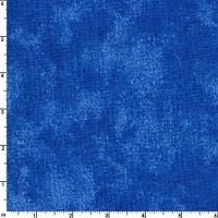 Textured Blue 108 Wide Cotton