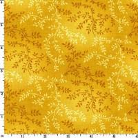 Chantille Bronze 108 Wide Cotton