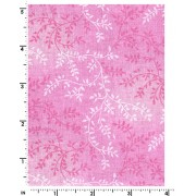 Chantille Light Pink 108 Wide Cotton