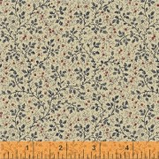 Berry Vine 108 Wide Cotton
