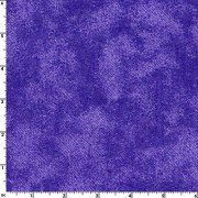 Textured Purple 108 Wide Cotton