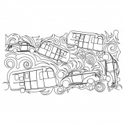Airstream Pattern