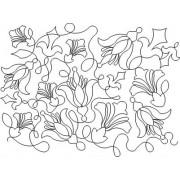 Blooms Bday Pattern