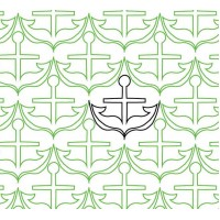 Anchors Away Quilting Pattern