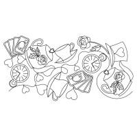 Alice 02 Pattern