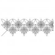 Spiro Pano 01 Pattern