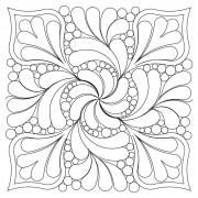 Modern Millie 01 Pattern