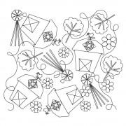 Whimsey Barn 01 Pattern