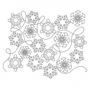 Snowflake Pano 7