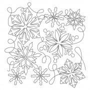 Snowflake Pano 8