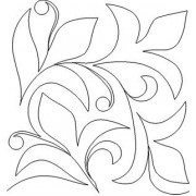New Vine FL198 Pattern