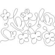 Butterflys 10 Pattern