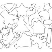 Christmas 1101 Pano Pattern