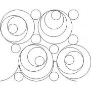 Circle Drama Pattern