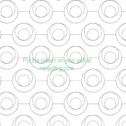 Modern Circle 03 Alt Pattern