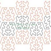 Jolt Pattern