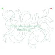 Ribbon Dance Pattern