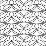 Dawns 01 Pano Pattern