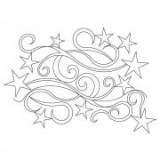 Celestial Pano 04 Pattern