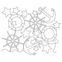 Anchor Pano 03 Pattern