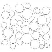 Circle Pano 008 Pattern