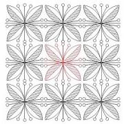 Bittersweet Pano 1A Pattern