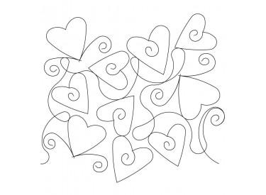 Curly Heart Pano