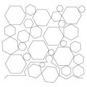 Hexagons All Around