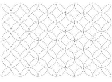 Orange Peel B2B Pattern