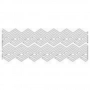 Geometric Waves 01 Pattern