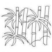 Bamboo Pano 3 Pattern