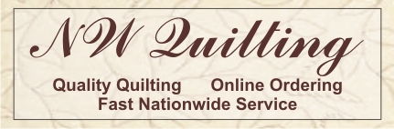 Northwest Quilting Service